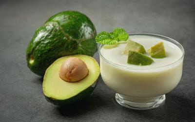 """Rezept """"Limette-Avocado Gute Laune-Mousse"""""""