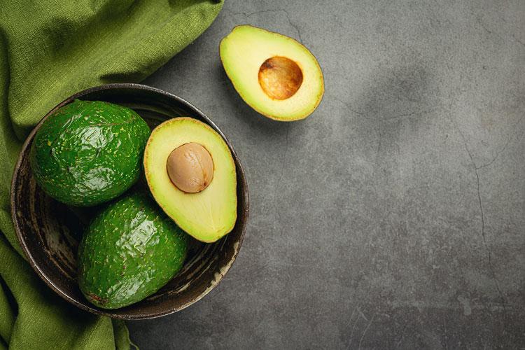 Avocado: stressfrei durch stressige Zeiten