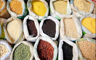 Machen Sie sich die neuentdeckte und erstaunliche Wirkung der vollen Getreidekörner richtig zunutze!