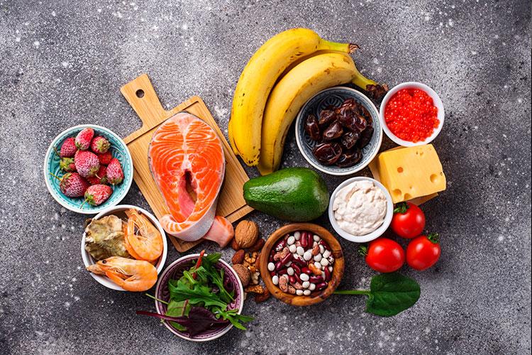 Glücksernährung mit Nährstoffen aus der Natur – Tryptophan