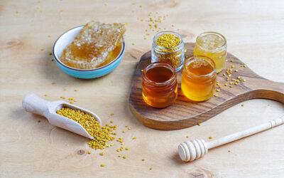 Hochheilsame Süße zum richtigen Zeitpunkt: Honig