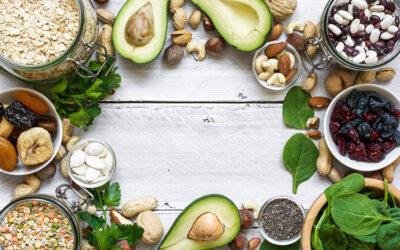 Magnesiumreiche Lebensmittel – großartige Stoffwechseltreiber