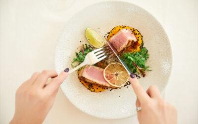 Wie lecker ist eigentlich das Essen im besten Restaurant der Welt?
