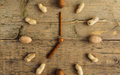 Echte Lebensqualität und Attraktivität wie von alleine – Ernährung nach der inneren Uhr