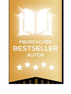 Mehrfache Besteller-Autorin